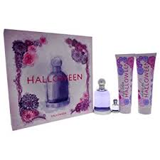 J. Del Pozo Halloween Fragrance Set : Beauty - Amazon.com