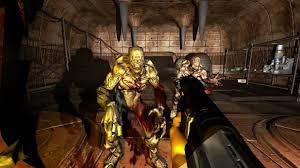 Doom 3: BFG Edition review. - n3rdabl3
