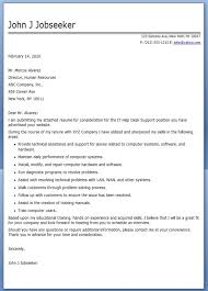 Help Desk Analyst Cover Letter Stonewall Services It Help Desk ... It Help Desk Cover Letter Samplejpg .