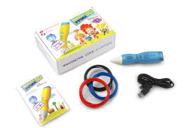 <b>3D ручка Funtastique COOL</b> – купить по низкой цене в Инк-Маркет ...