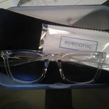 Nike <b>7111</b> Unisex <b>Eyeglasses</b> | Lightweight <b>Frame</b> | Eyeconic.com