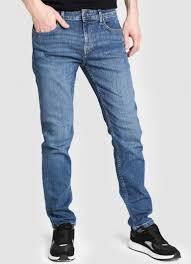 <b>Базовые узкие джинсы</b> (MPD106-D4) купить за 1999 руб. в ...