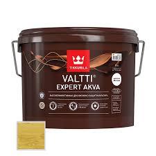<b>Антисептик</b> для дерева <b>Tikkurila Valtti Expert</b> Akva, сосна, 9 л ...