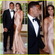 Image result for images of russell wilson and ciara