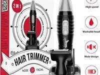 16 лучших изображений доски «<b>Nose</b> and Ear <b>Hair Trimmer</b> IQ ...