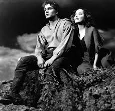 the corporate slacker wuthering heights lawrence olivier and merle oberon