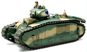Image result for wwii french tanks