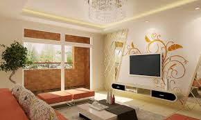 Idea For Decorating Living Room To Understand The Lighting Effects And The Amount Of Brightness Or