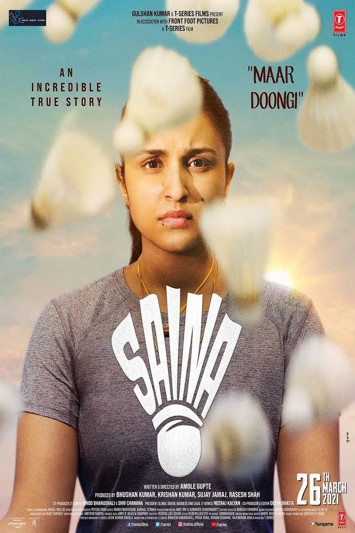 Download Saina (2021) Hindi Full Movie HD-CamRip 480p | 720p
