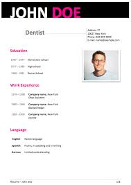 best free microsoft word resume templatesmodern resume template for microsoft word