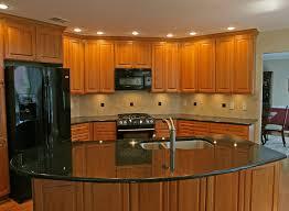 kitchen cabinets with granite countertops: kitchen remodeling deisgn ideas cabinets backsplash
