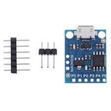1PCS Mini Attiny85 <b>Digispark Kickstarter</b> Mini <b>USB Development</b> ...
