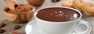 Image result for chocolate quente