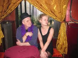 Nach dem Konzert posierten Martina Winkler und Stefan Sterzinger ... - 321290_web