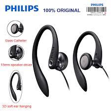 <b>Philips</b> SHS3300 Ear Hanging Type <b>Headphones Sport Headsets</b> ...