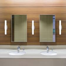 modern bathroom lighting ocean add bathroom lighting contemporary