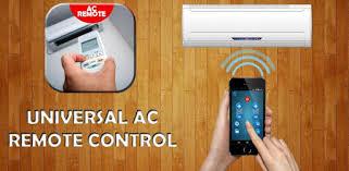 Universal AC <b>Remote Control</b> (simulator) - Apps on Google Play
