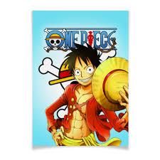 Плакат A3(29.7×42) <b>One Piece</b> #2448043 от geekbox