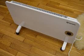 Электрический <b>конвектор Thermex Frame</b> 1500E Wi-Fi: быстро ...