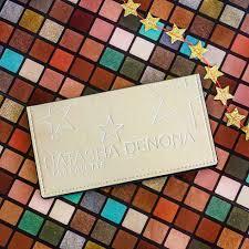 <b>3</b> Easy Looks Using The <b>Natasha Denona</b> Star Palette – ShayFabs