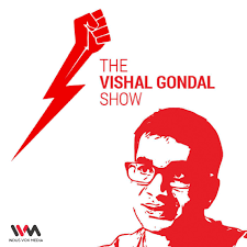 The Vishal Gondal Show