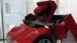 Real-life <b>transforming robot car</b> puts Hasbro <b>toys</b> to shame - The Verge