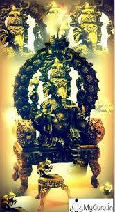 hindu bhakti lord ganesha