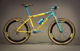 Ride <b>Vintage MTB</b> : Yeti ARC 1994 | <b>Vintage mountain bike</b>, <b>Bicycle</b> ...