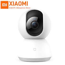 Original Xiaomi <b>Mijia 1080P</b> Smart Camera 360 Degrees <b>Home</b> ...