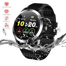 HERCINY Sport Smart Watch for Men, Fitness Tracker ... - Amazon.com