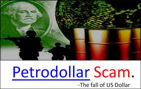US Threatens Russia Over Petrodollar-Busting Deal