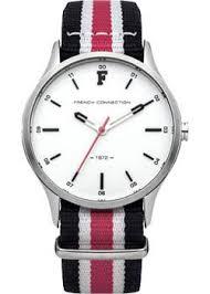 <b>French Connection Часы</b> FC1257U. Коллекция Kensington Petite ...