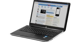 Обзор <b>ноутбука HP ENVY</b> dv7. Классический DTR с Windows 8 ...
