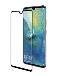 <b>Стекло защитное Dekken</b> 3D FULL GLUE для Huawei Mate 30 ...