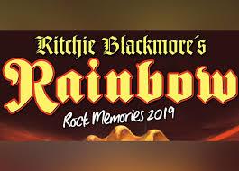 <b>RITCHIE BLACKMORE'S RAINBOW</b>: Das einzige ...