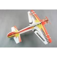 <b>Радиоуправляемый самолет Techone</b> Yak55 EPP COMBO - TO ...