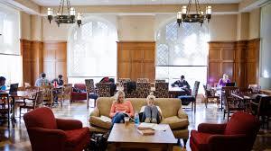first year application checklist rhodes college