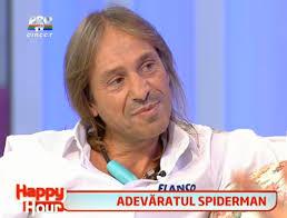alain robert spiderman 300x228 Spiderman Alain Robert: E posibil sa urc pe Hotelul Intercontinental folosind - alain_robert-spiderman
