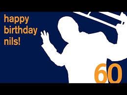<b>Happy 60th Birthday</b> Nils!   Nils Landgren