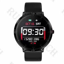 China <b>K16</b> Sports <b>Smartwatch</b> IP68 Waterproof <b>Smart Watch</b> Fitness ...