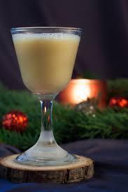 <b>Santa's</b> Whiskey <b>Flip</b> Cocktail Recipe