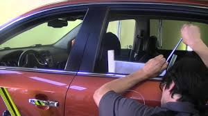 Auto Dent Removal Paintless Dent Removal Youtube
