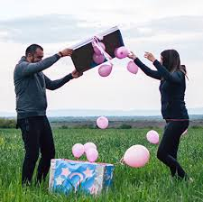 65+ <b>Gender Reveal</b> Ideas For Your Big Announcement | Shutterfly