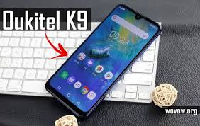<b>Oukitel K9</b> First REVIEW: Only For People With Large Hands!
