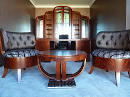 art deco furniture for glamorous and functional interiors art deco replica furniture