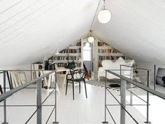 small but stylish attic home office with beautiful accent furniture beautiful home office design ideas attic