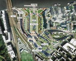 new apple campus planned at historic battersea power station london apple head office london