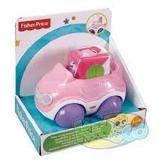 Mattel FP Cub cu animalute