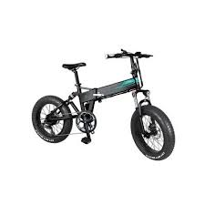 FIIDO M1 E-Bike Folding Electric Mountain Bike 250W Motor 7 ...