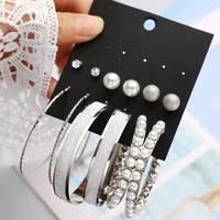 Earrings <b>Set</b> - Shop Cheap Earrings <b>Set</b> from China Earrings <b>Set</b> ...